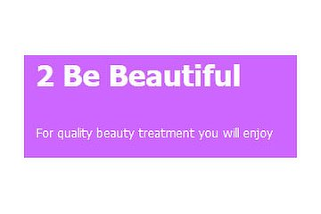 2 Be Beautiful Beauty Salon