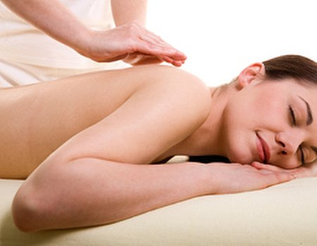 Massage could be key to treating illness