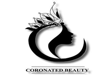 Coronated Beauty