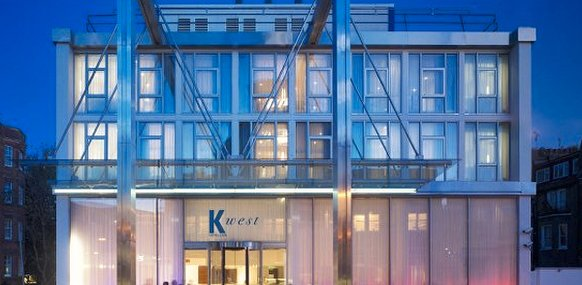 K West Hotel And Spa Reviews