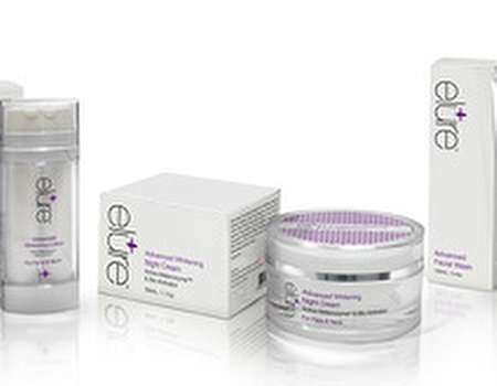 elure Advanced Skin Lightening System now available at Urban Retreat, Harrods