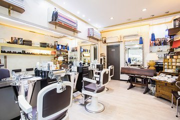 Corsi Barber Shop