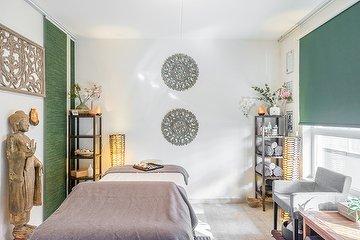 Be-Balanced Massage Amsterdam