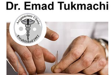 Emad Tukmachi's Acupuncture Clinic at Derby Nuffield Hospital
