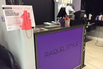 Raquel Style, Las Rozas, Comunidad de Madrid