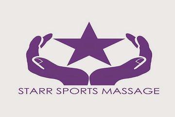 Starr Sports Massage - Newbury TPC, Newbury, Berkshire