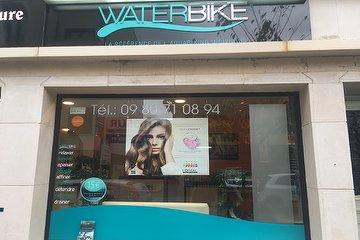 Waterbike® - Sartrouville