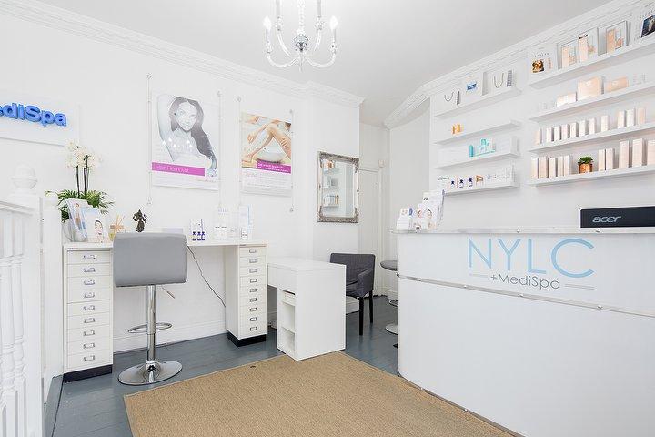 New York Laser Clinic - Baker Street  aa7814c5625