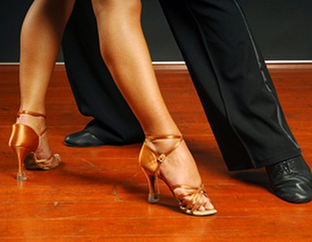 Learn to dance like a Strictly Come Dancing finalist