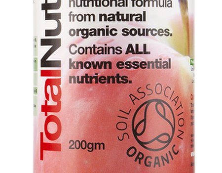 Wake yourself up with superfood smoothies from TotalNutrition