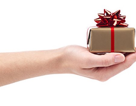 Give the gift of health and beauty with December's Wahandies winners