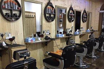 Camden Barbers
