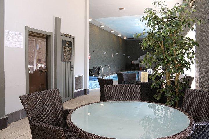 Spaet på Manor House Hotel Hotel Spa i Bishop-3474