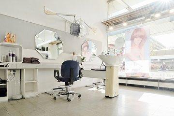 Die Friseure aus Bogenhausen