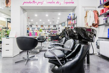 Jos Hair and Beauty, Las Águilas, Madrid