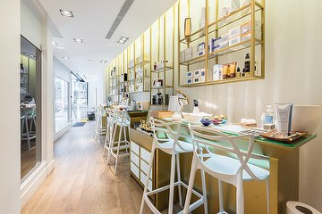 Premier Boutique, Els Jardinets, Barcelona