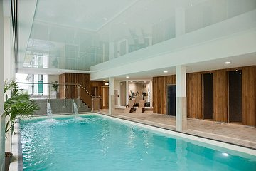 Best Western The Dartmouth Hotel, Golf & Spa