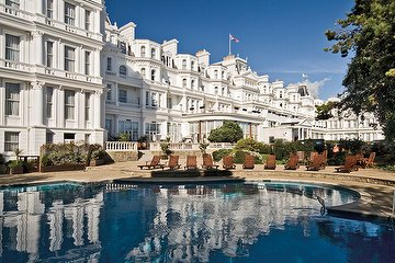 The Spa at The Grand Hotel, Eastbourne