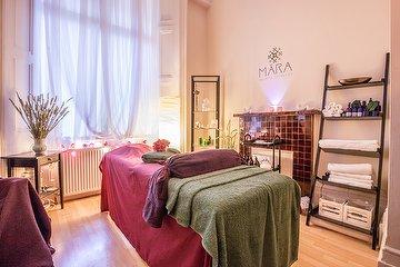 Māra Holistic Therapies