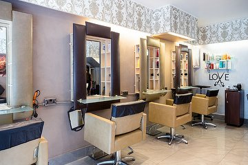Jacqueline Hair Salon