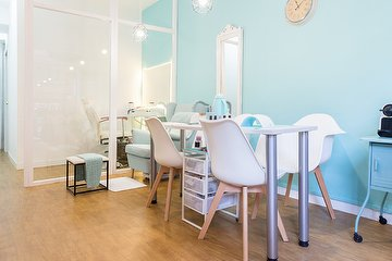 La Salita Beauty Lab, Entença, Barcelona