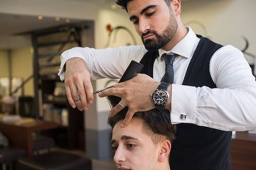 Marmaris Barbers
