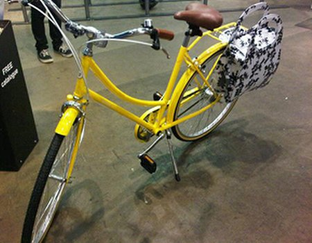On yer bike: a 'fit and fabulous for February' challenge