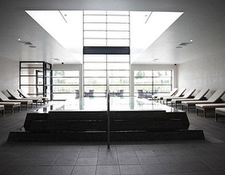 Spa of the week: Amida Spa Farnham at David Lloyd