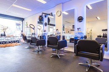 Azi Hair & Beautysalon, Admiraal de Ruyterweg, Rotterdam
