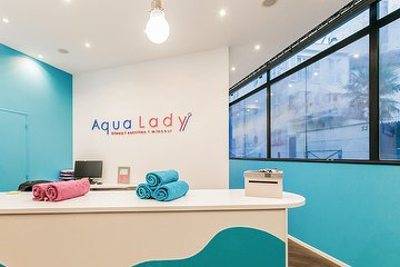 Aqualady, Avron, Paris