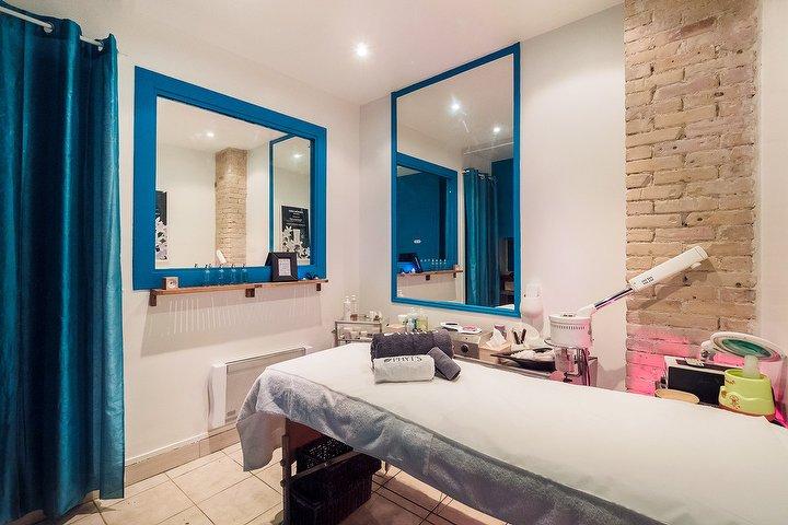 comptoir zen spa institut de beaut vaugirard paris treatwell. Black Bedroom Furniture Sets. Home Design Ideas