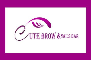 Cute Brow & Nails Bar