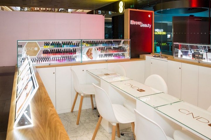 Ibrow Beauty Westfield Stratford Beauty Salon In Stratford