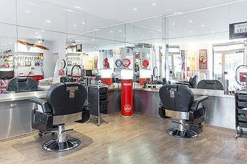 Superkampel Barbershop