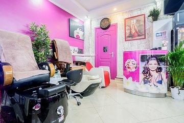 STE Rose Beauty Indian - Châtillon