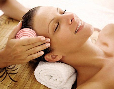 Tried & tested: lava shell therma facial at Aspen Therapies
