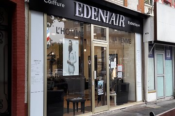 Eden Hair - Le Raincy