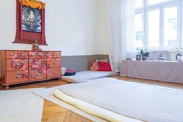 Shiatsu Wien - Therapie &  Beratung, 7. Bezirk, Wien