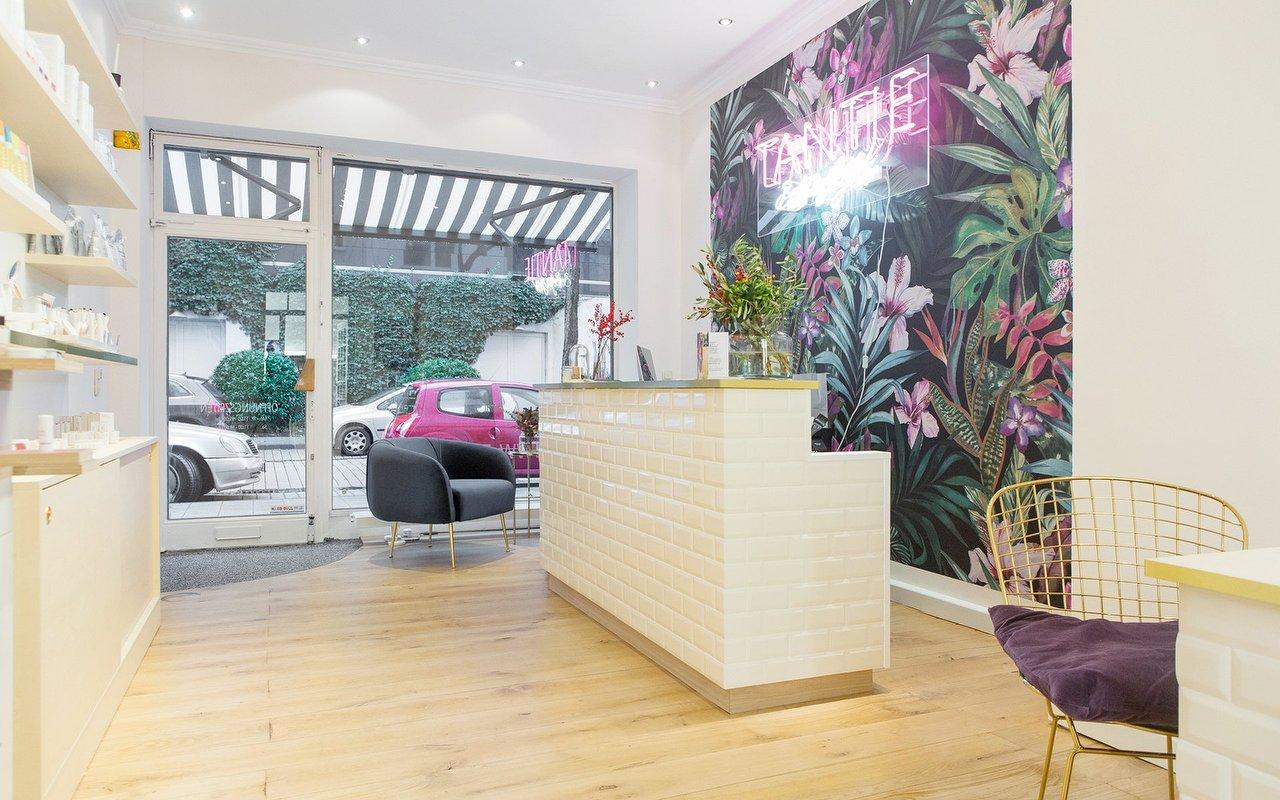 INSPIRATION   beauty & more   Kosmetikstudio in Neustadt-Nord, Köln ...