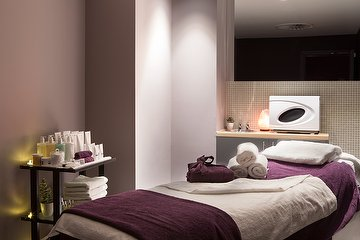 PURE Spa & Beauty - London, City of London