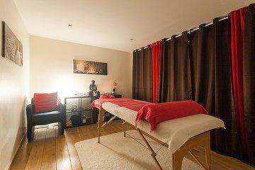Infinity massage, Sint-Joost-ten-Node, Brussel