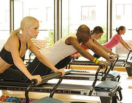 Wellness, Wahandies style - Pilates HQ