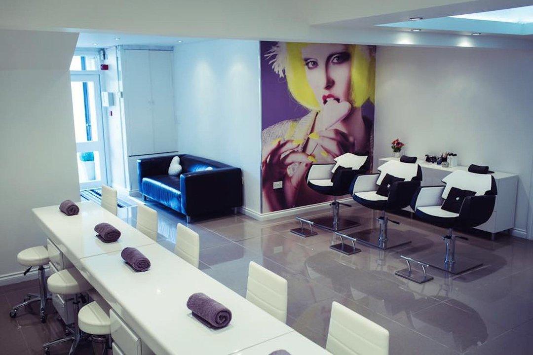 Beauty Salons In Aberdeen Treatwell
