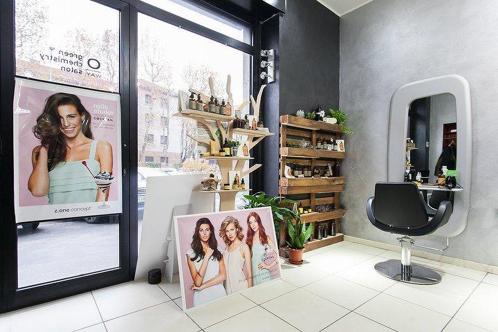 Trend Style Parrucchiere Estetica Salone Di Bellezza A Viale Monza