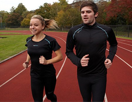 Get fit and find love this Valentine's Day with RunBreeze