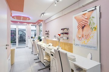 NH Beauty & Nails