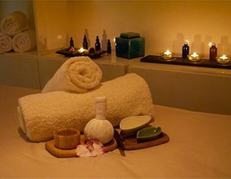 Spa of the week: Metta