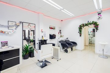 Eve Hair & Beauty - Enfield
