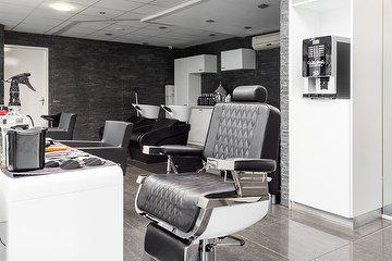 Barber Alend
