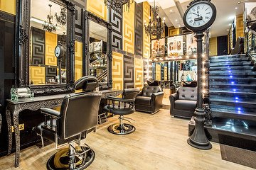Beautyque - Edgware Road